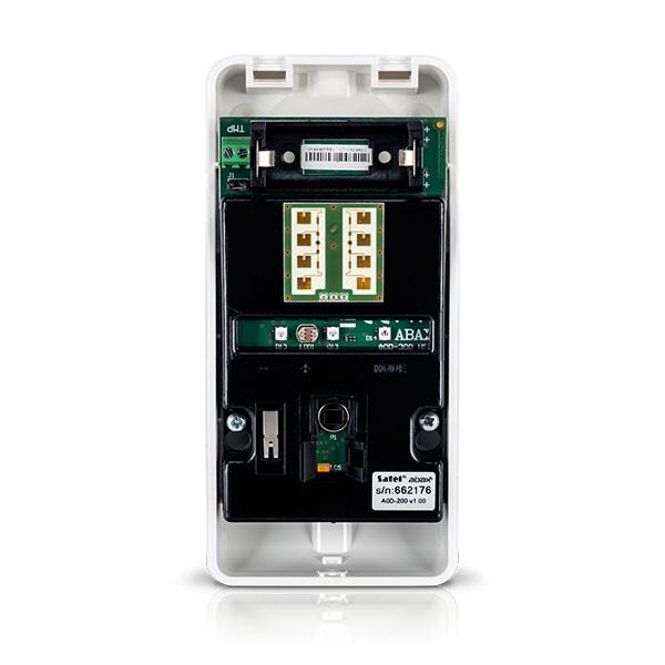 Satel AOD-200 venkovní bezdrátový PIR + MW detektor