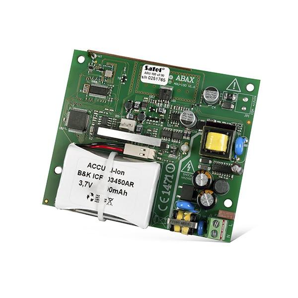 Satel ARU-100 opakovač signálu systému ABAX