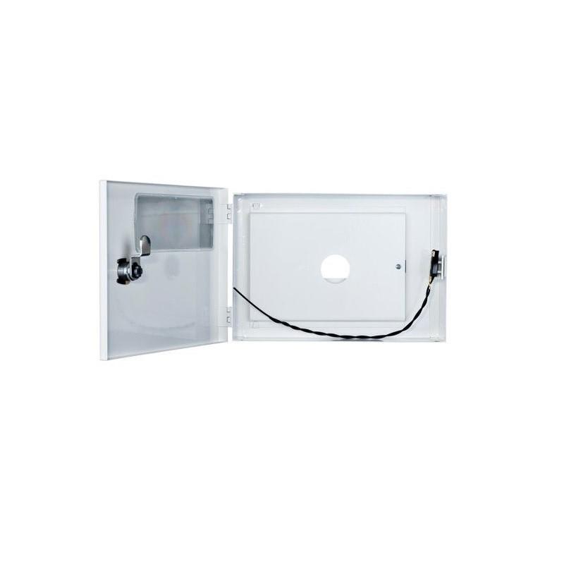 Pulsar AWO360 plechový box pro LCD klávesnice
