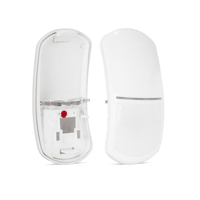 Satel CT-CL přední kryt s čočkou