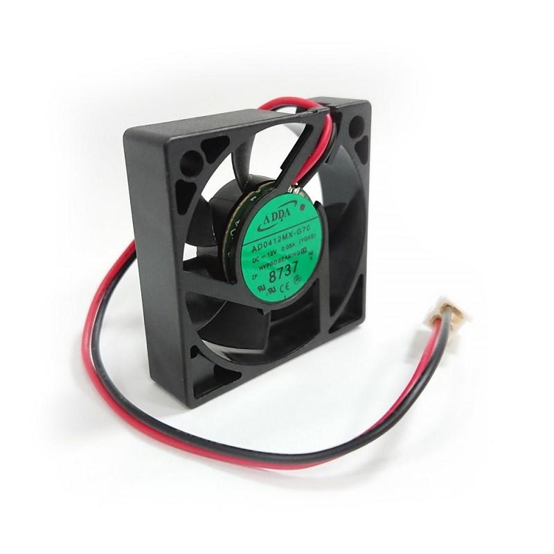 Dahua FAN PANEL 12 V ventilátor na panel