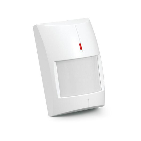 Satel GRAPHITE Pet pokročilý digitální PIR detektor