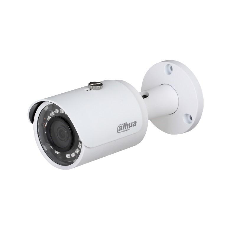 Dahua HAC-HFW1200SP-POC-0280B-S4 2 Mpx kompaktní HDCVI kamera