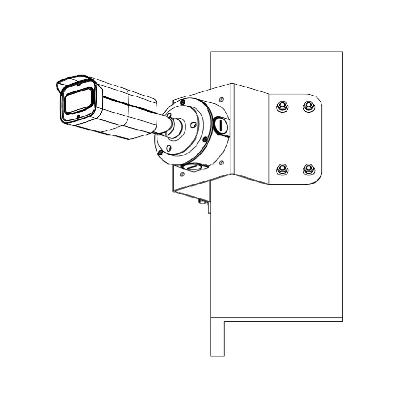 Dahua HAC-HFW2241TP-Z-A-27135 kompaktní HDCVI kamera
