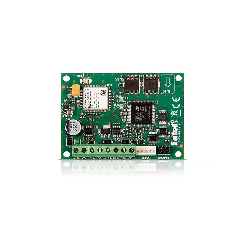 Satel INT-GSM GPRS/SMS komunikační modul