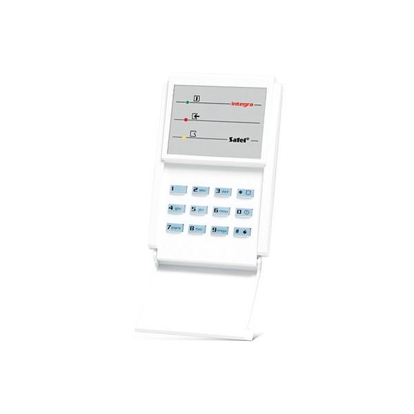 Satel INT-SZ-BL kódový zámek