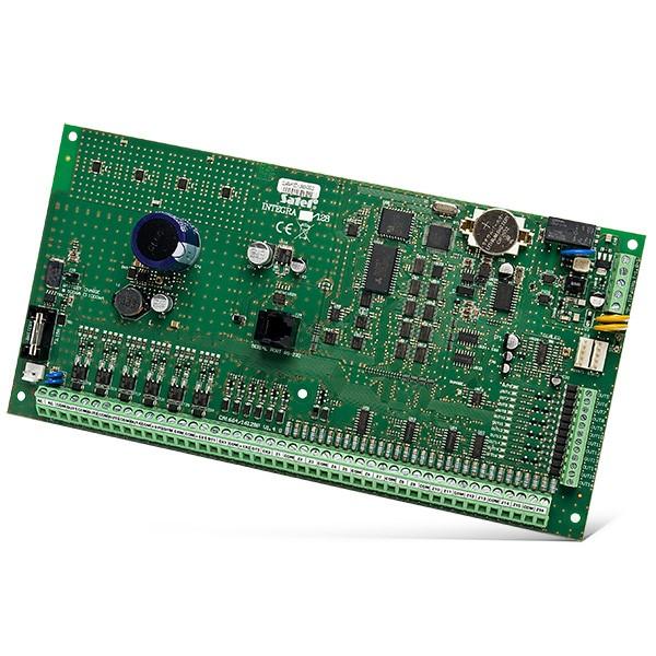 Satel INTEGRA 128 CZ zabezpečovací ústředna