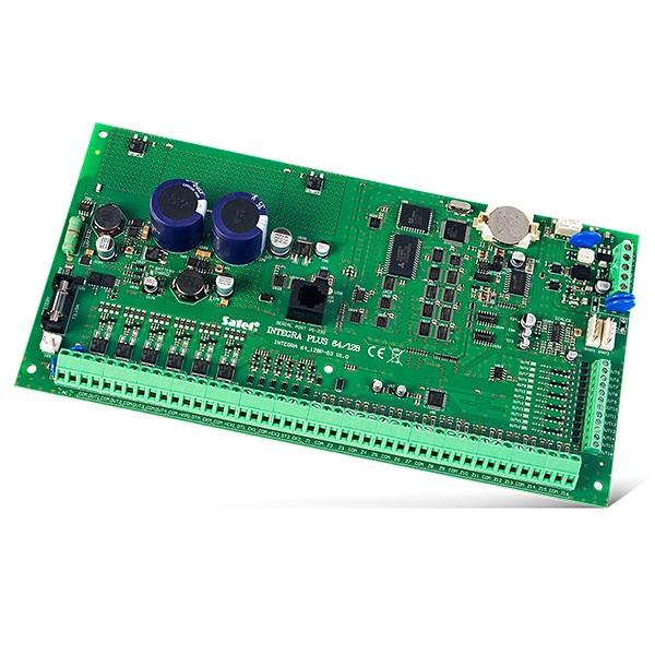 Satel INTEGRA 128 Plus CZ zabezpečovací ústředna
