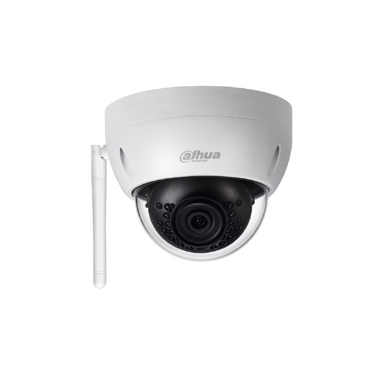 Dahua IPC-HDBW1320EP-W-0280B dome IP kamera s WiFi