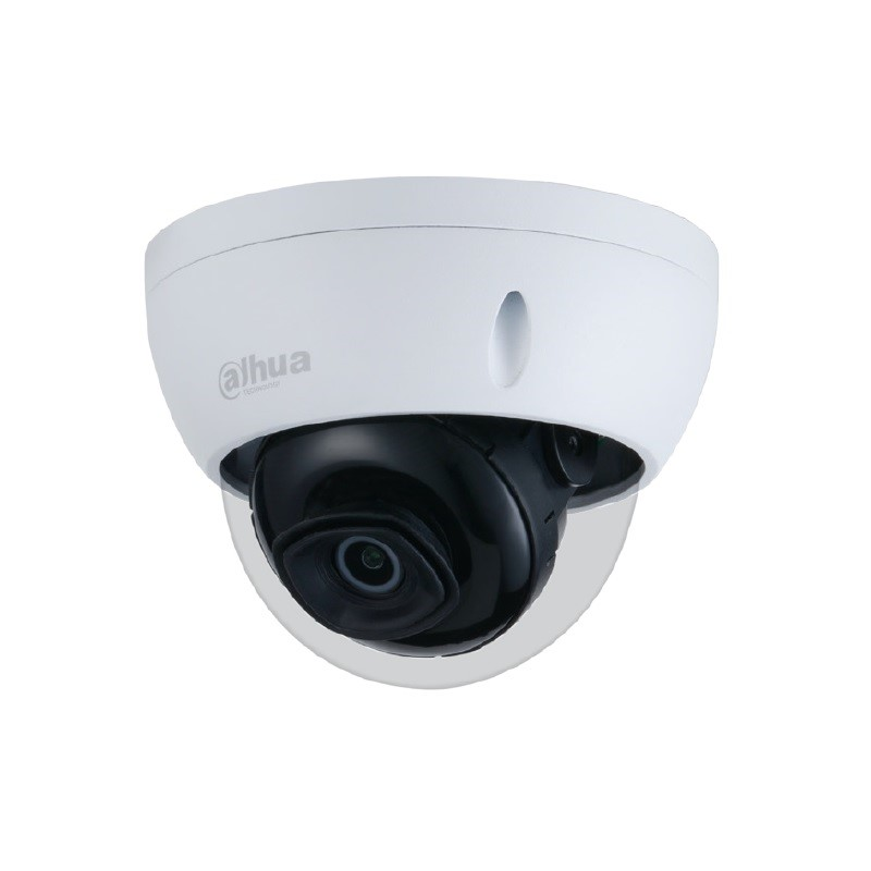 Dahua IPC-HDBW2431E-S-0280B-S2 4 Mpx dome IP kamera