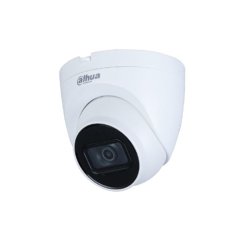 Dahua IPC-HDW2431T-AS-0280B-S2 4 Mpx dome IP kamera