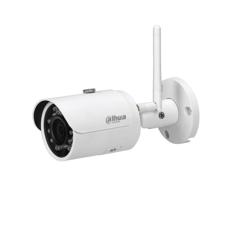 Dahua IPC-HFW1320SP-W-0280B kompaktní IP kamera s WiFi