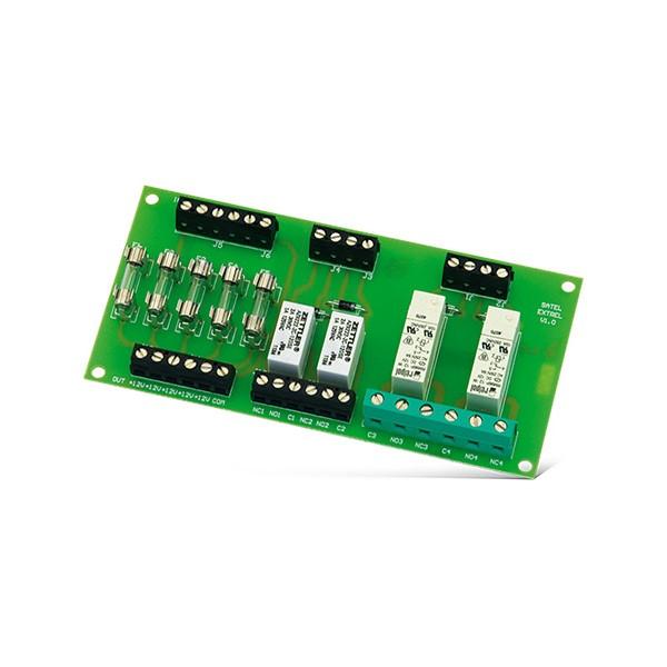 Satel MP-1 modul relé