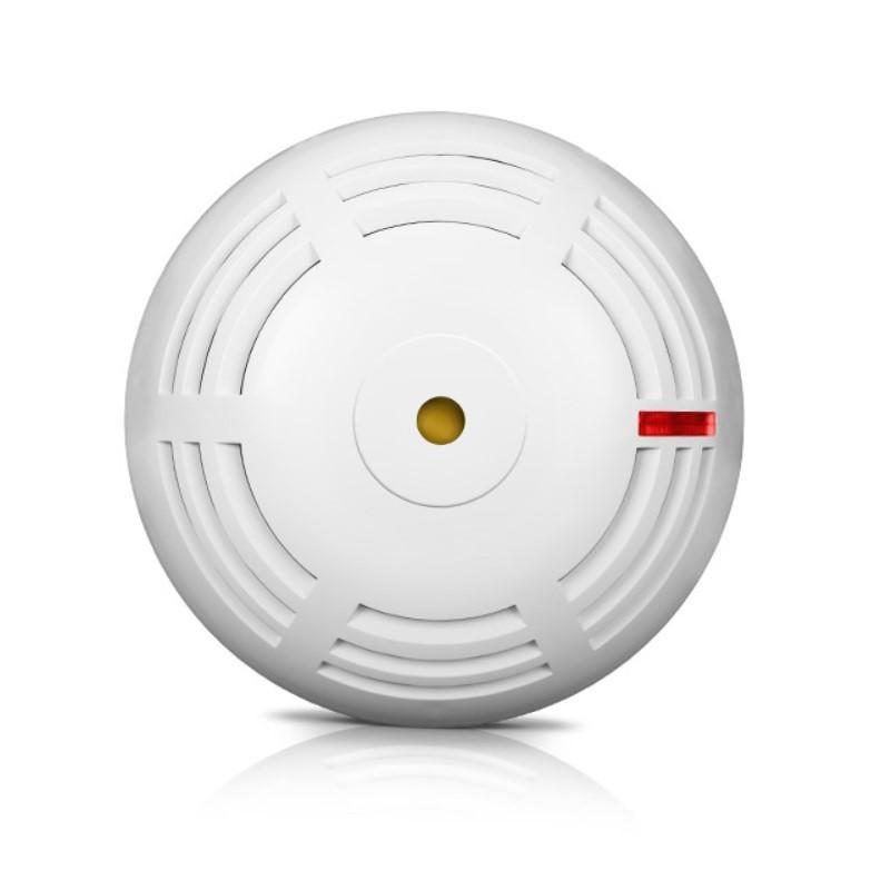 Satel MSD-350 bezdrátový detektor kouře