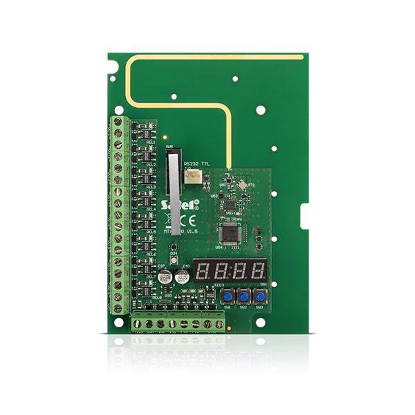 Satel MTX-300 bezdrátový kontrolér 433 MHz