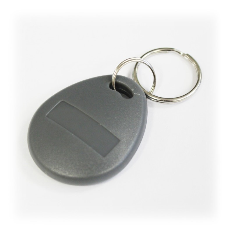Entry MIFARE KEY RED elektronická klíčenka