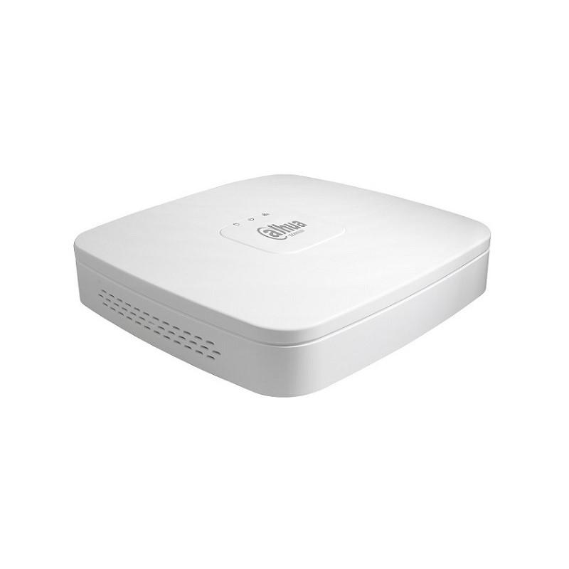 Dahua NVR4104-P-4KS2 IP záznamové zařízení