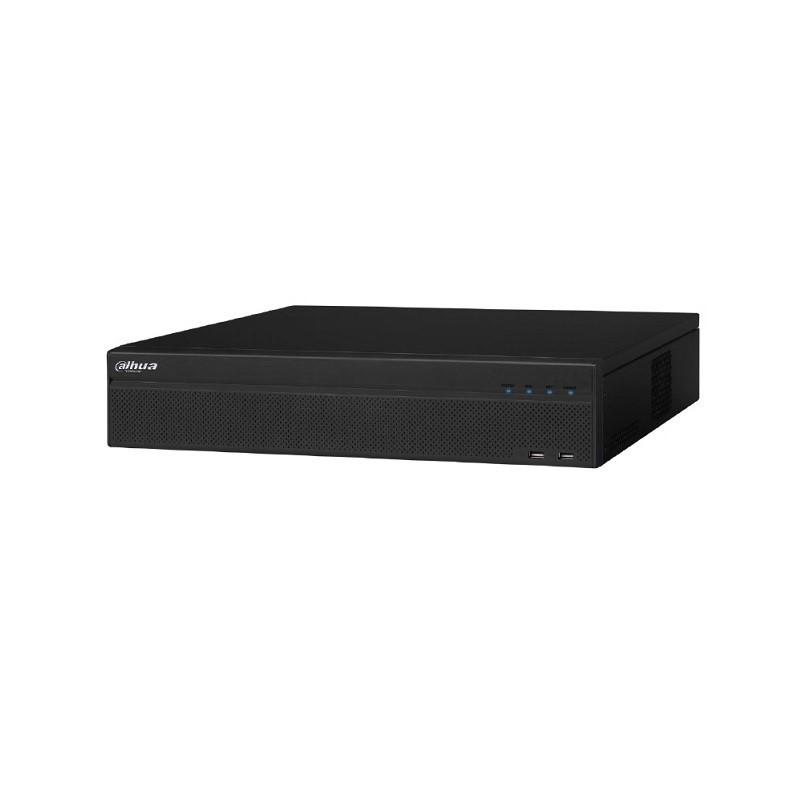 Dahua NVR5864-4KS2 V2.0 záznamové zařízení 4K