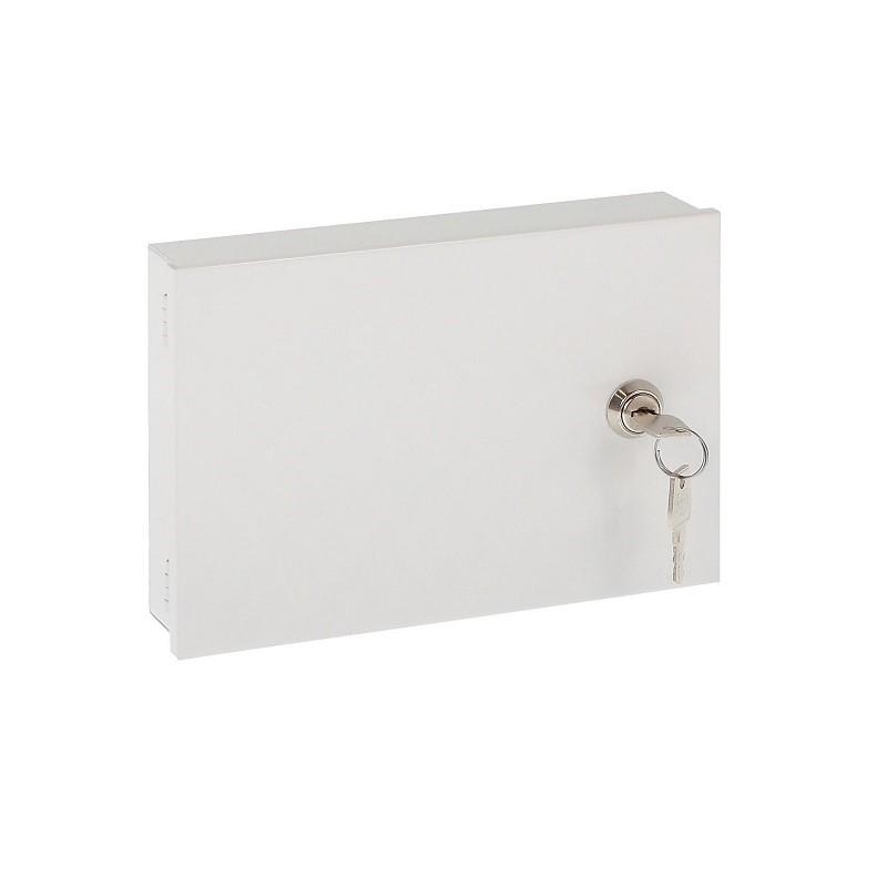Satel OBU-M-LCD Kovová skříňka pro klávesnice