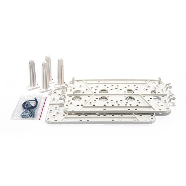 Satel OMI-5 PI set plastových montážních komponentů