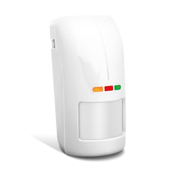 Satel OPAL PRO venkovní duální PIR+MW detektor