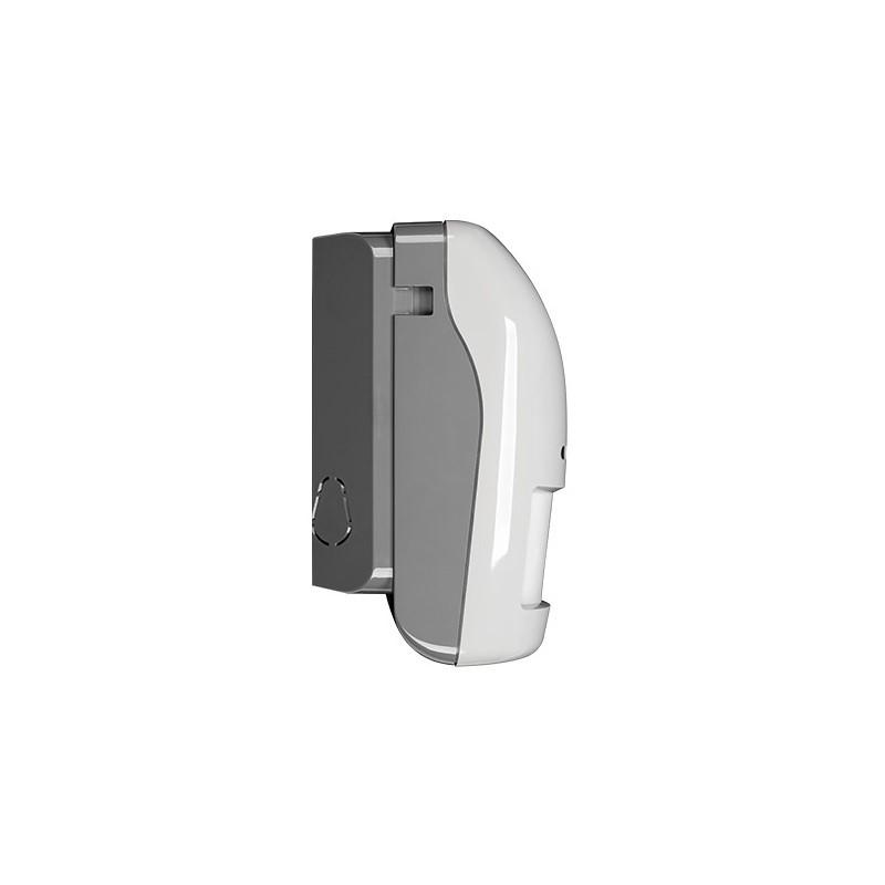 Satel OPAL PLUS GY SET detektor PIR + MW, s držákem Bracket C