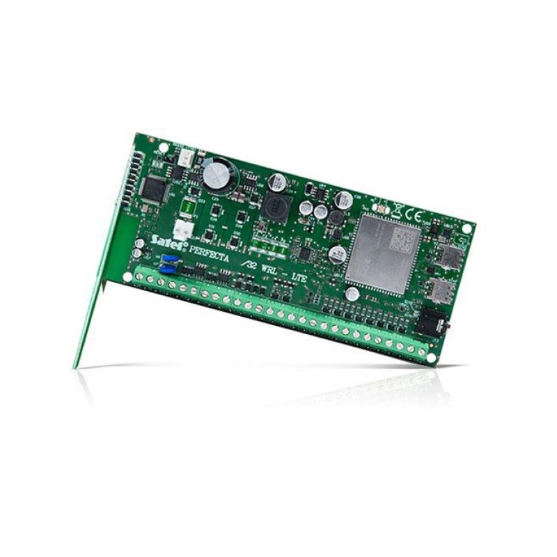 Satel PERFECTA 32-WRL LTE CZ zabezpečovací ústředna
