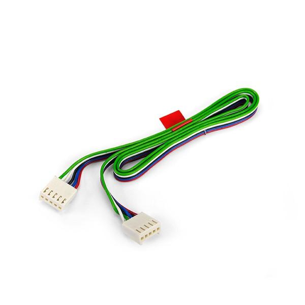 Satel PIN5/PIN5 kabel na propojení portů