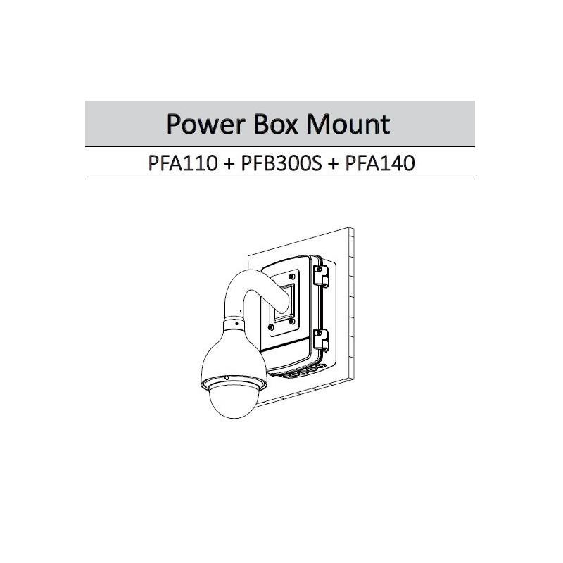 Dahua SD50225U-HNI 2 Mpx PTZ IP kamera