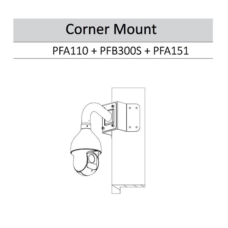 Dahua SD59131U-HNI 1 Mpx PTZ IP kamera
