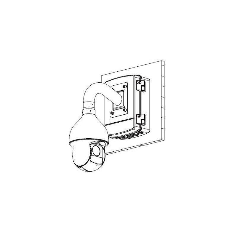 Dahua SD59230I-HC-S3 2 Mpx PTZ HDCVI kamera
