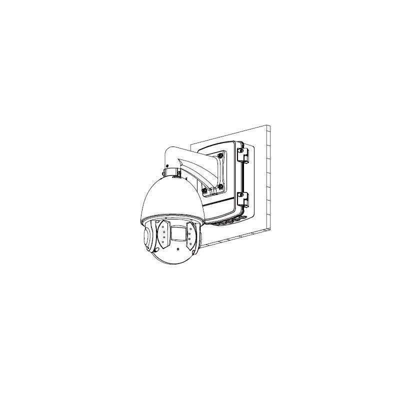 Dahua SD6AE230F-HNI 2 Mpx PTZ IP kamera