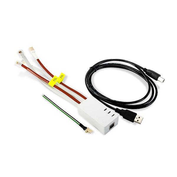 Satel USB-RS programovací kabel s převodníkem