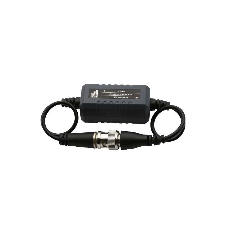 Simple VT-HD430C Galvanický oddelovač videosignálu Analog/HDCVI