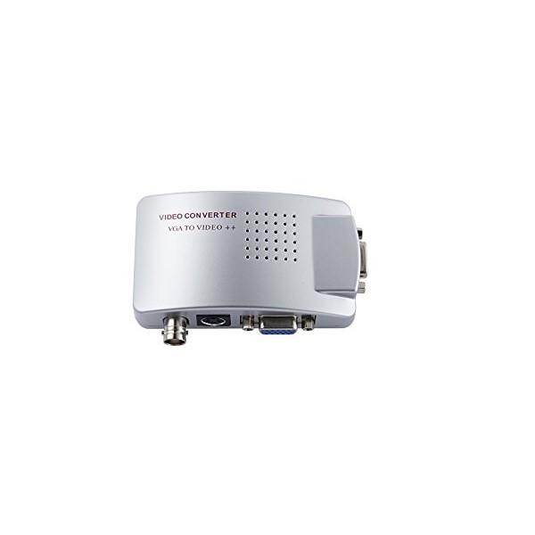 Simple VT-VGA2BNC jednokanálový videokonvertor