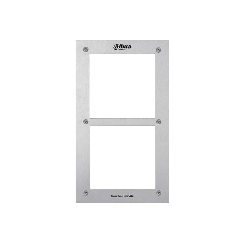 Dahua VTOF002-V2 přední panel pro 2 moduly